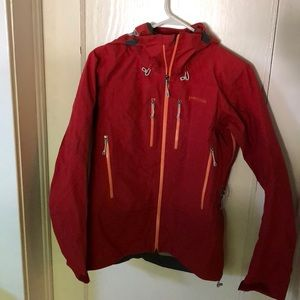 Patagonia Hardshell Jacket